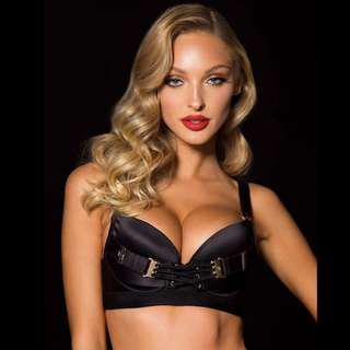 Honey Birdette Kimmy Pushup Bra