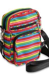 Jujube Rainbow Dream Stripes Mini Helix (bundle)