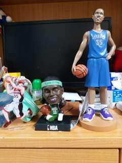 NBA擺設(有意PM)