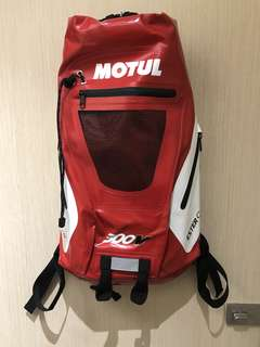 Motul 300V sport bag