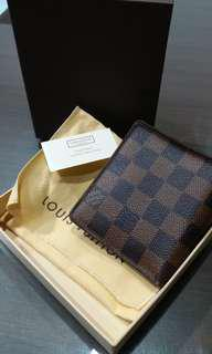 Louis Vuitton Wallet ori