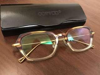 Issey miyake - eyewear