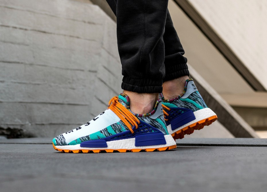 5ffd460edb22c 🔥STEAL🔥 CHEAPEST💯 ADIDAS ORIGINALS BY PHARRELL WILLIAMS SOLARHU ...