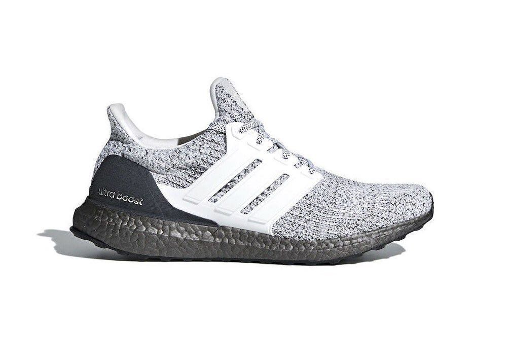 san francisco fb1a8 4acff Adidas Ultra Boost 4.0 Oreo