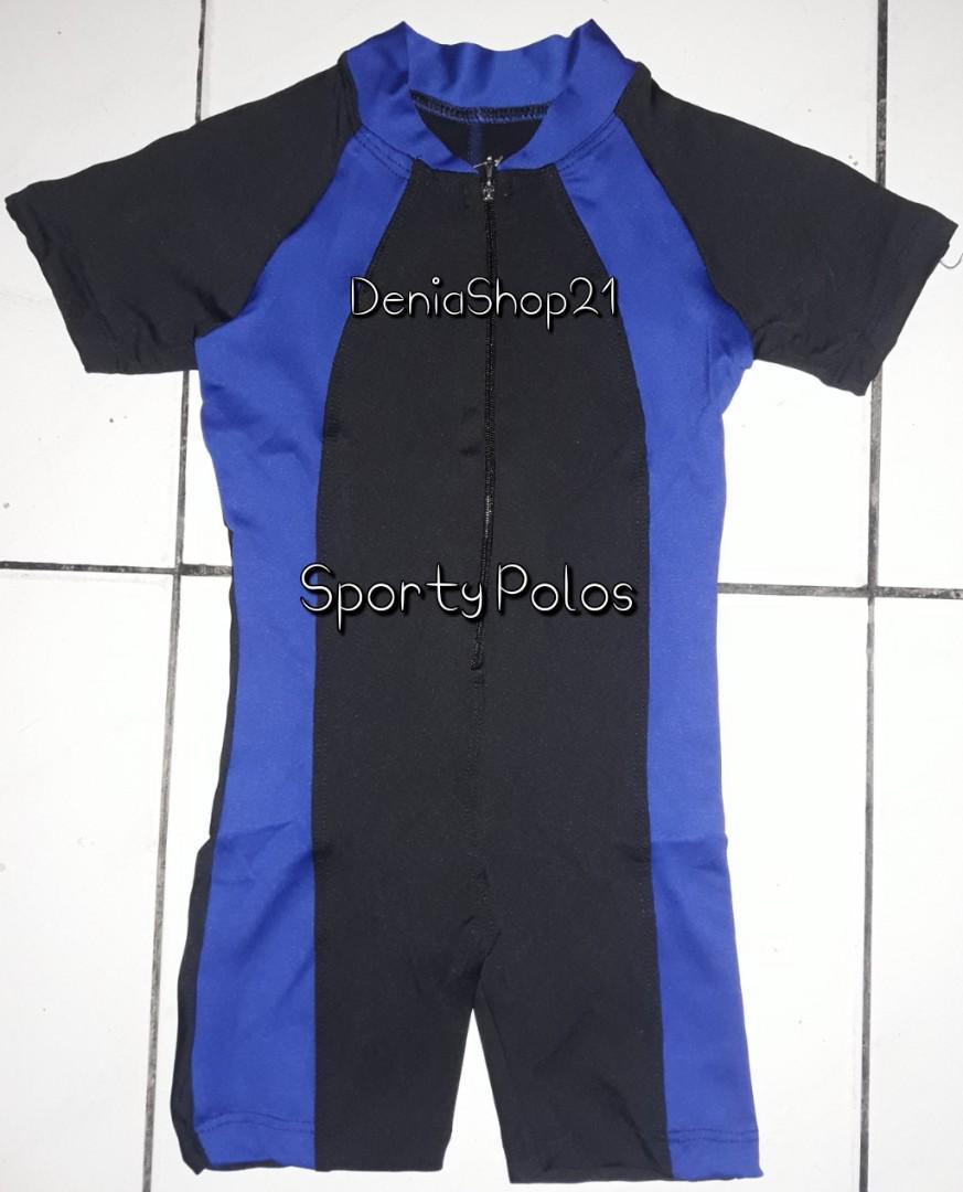 Baju Renang Kekinian Anak Laki-laki