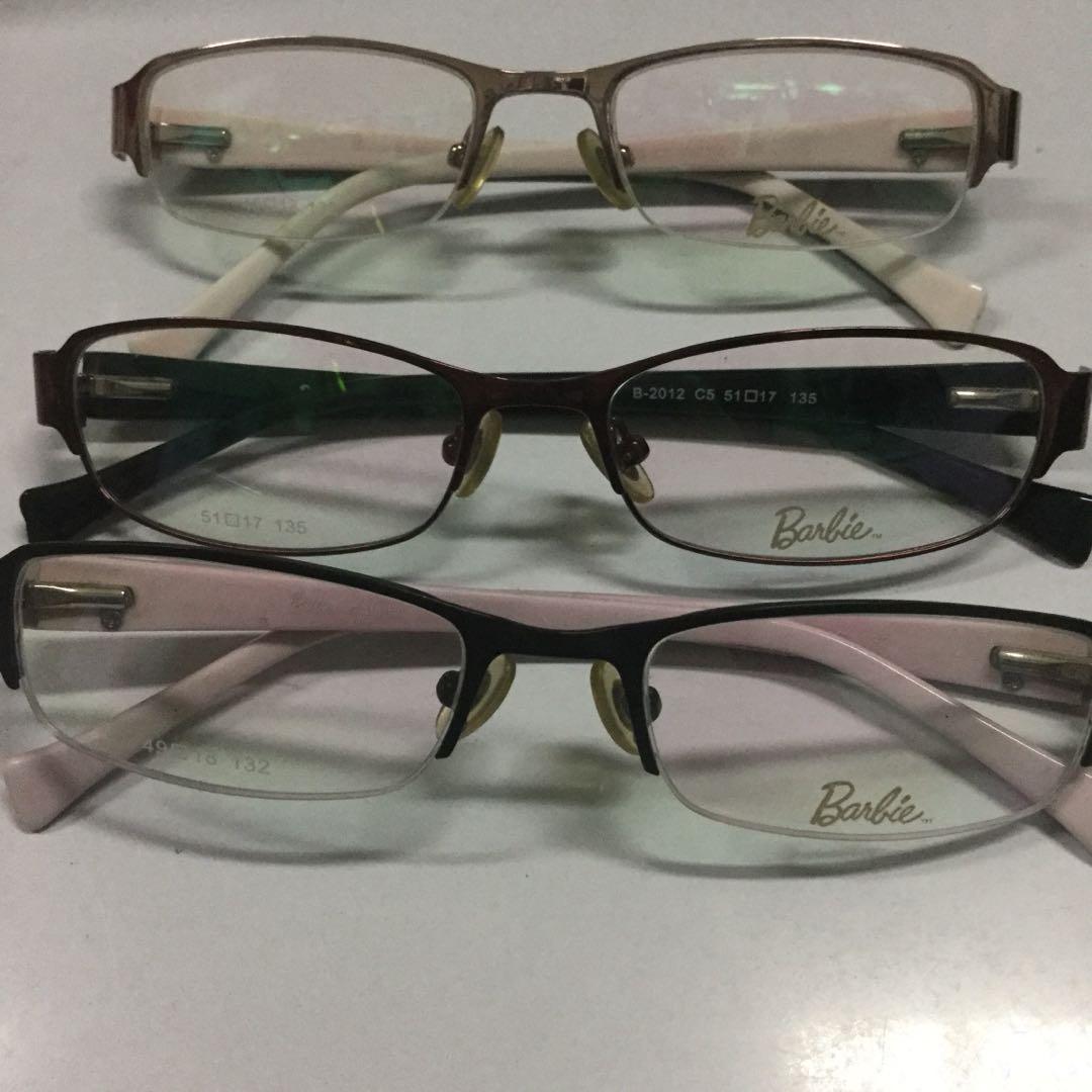 0fbae73b52 Barbie Eyeglass Frames for Sale