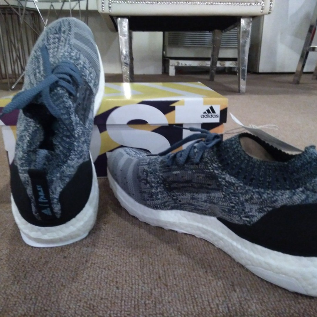 9eba6622091 adidas ultraBOOST UNCAGED Parley (US 11 Men) Brand New Limited ...