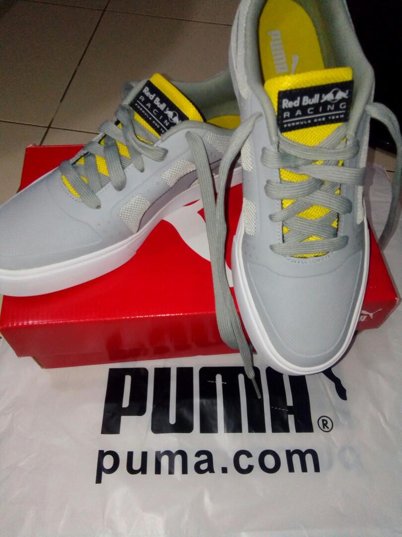 Definición Semejanza dedo  PUMA RBR Wings Vulc., Men's Fashion, Footwear, Sneakers on Carousell