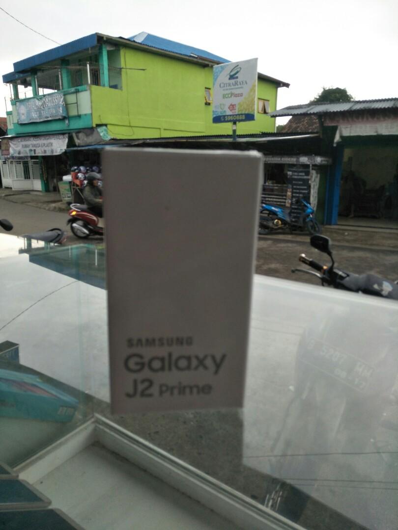 Hp Samsung Galaxy J2 Prime Bisa Credit Dan Lagi Promo Free Admin
