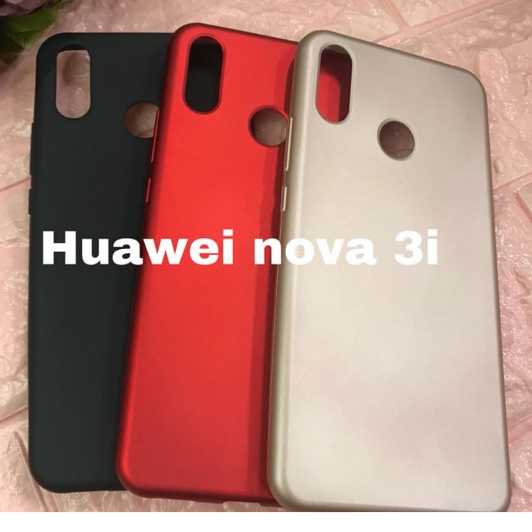 Huawei Nova 3i Slim Case Mobile Phones Tablets Tablet Accessories Cases Sleeves On Carousell