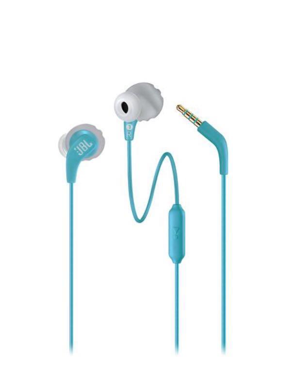 0ddf809b492 JBL endurance run earphones, Electronics, Audio on Carousell