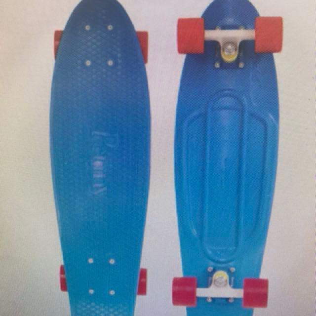 Nickle board