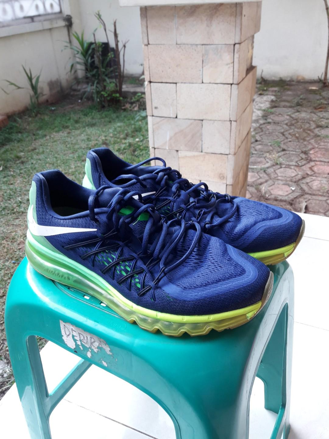 Nike air maxx super original