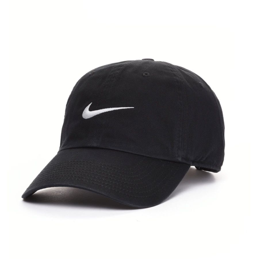 a654898ddac Nike Heritage 86 Swoosh Cap