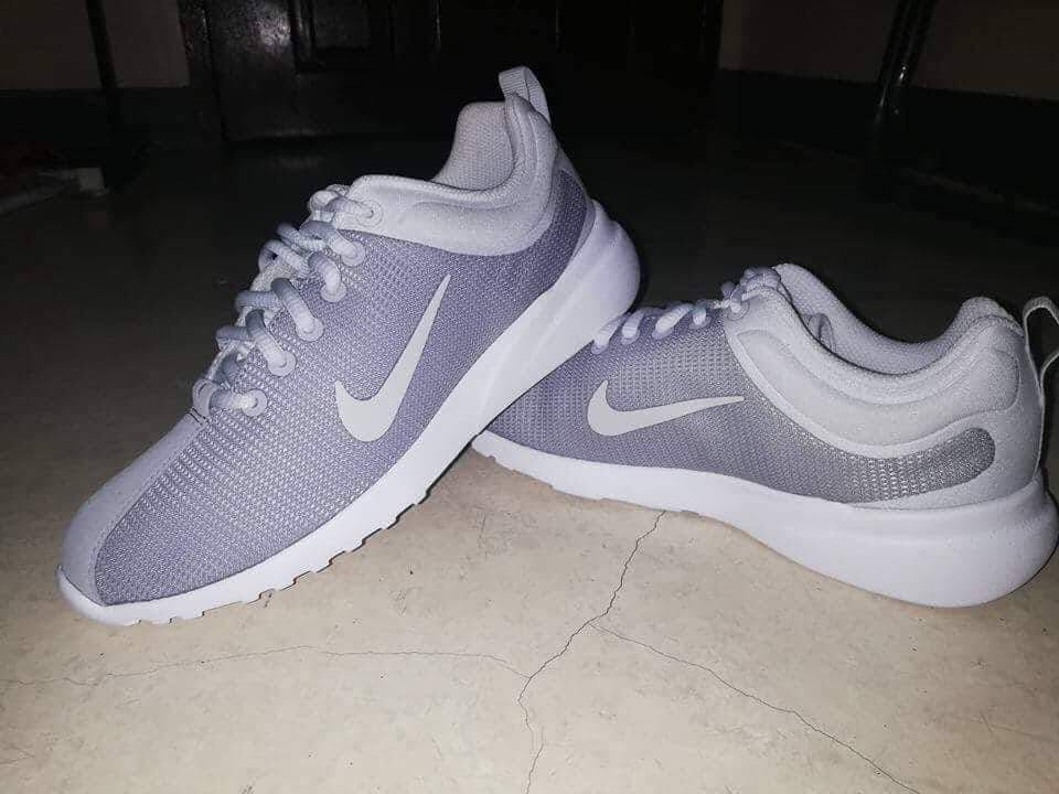 8c13c352a41ca Nike Superflyte Ladies Trainers, Women's Fashion, Shoes on Carousell