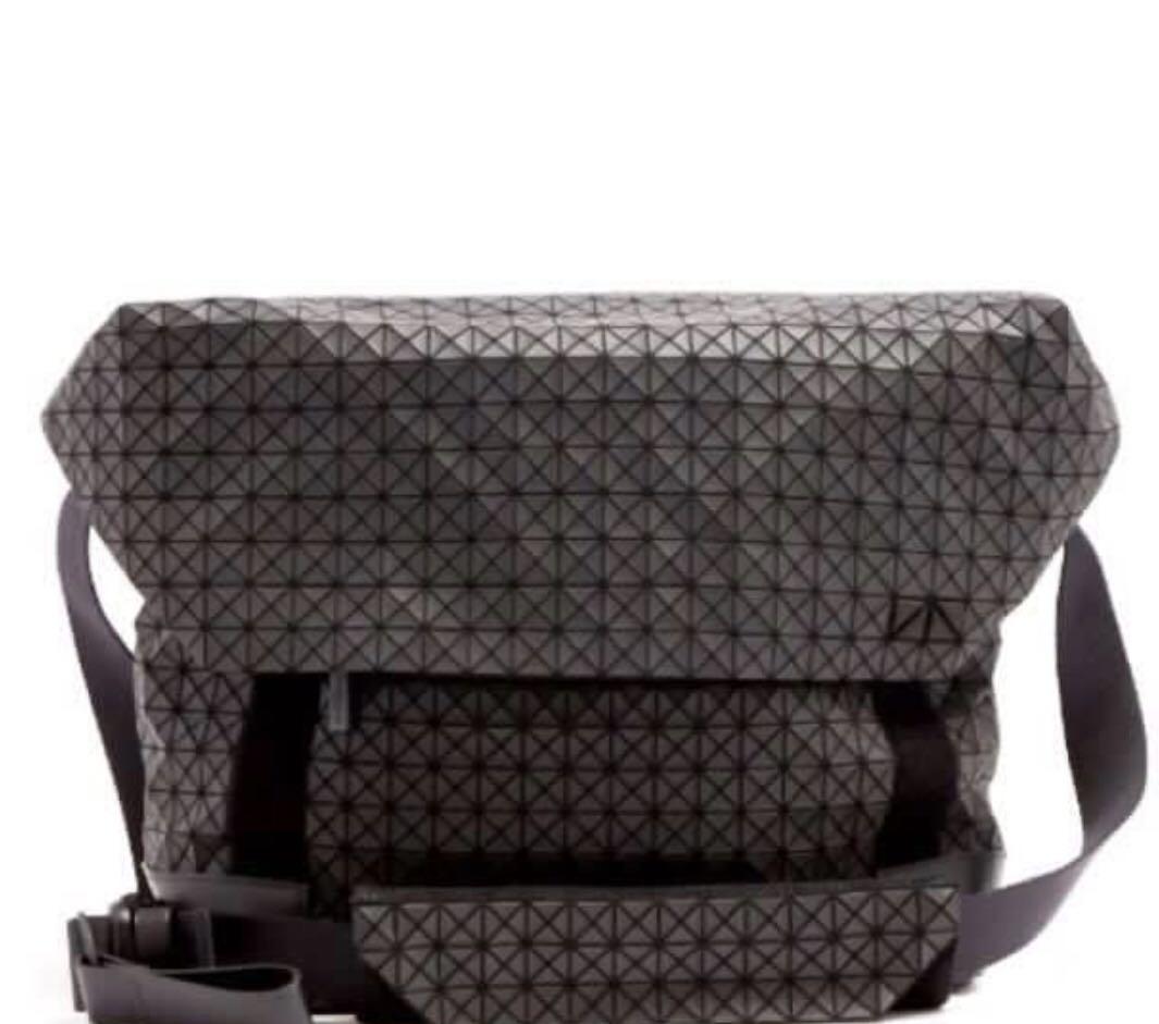 Original Authentic Issey Miyake Bao Bao Messenger Bag e6853f1dd0ff3