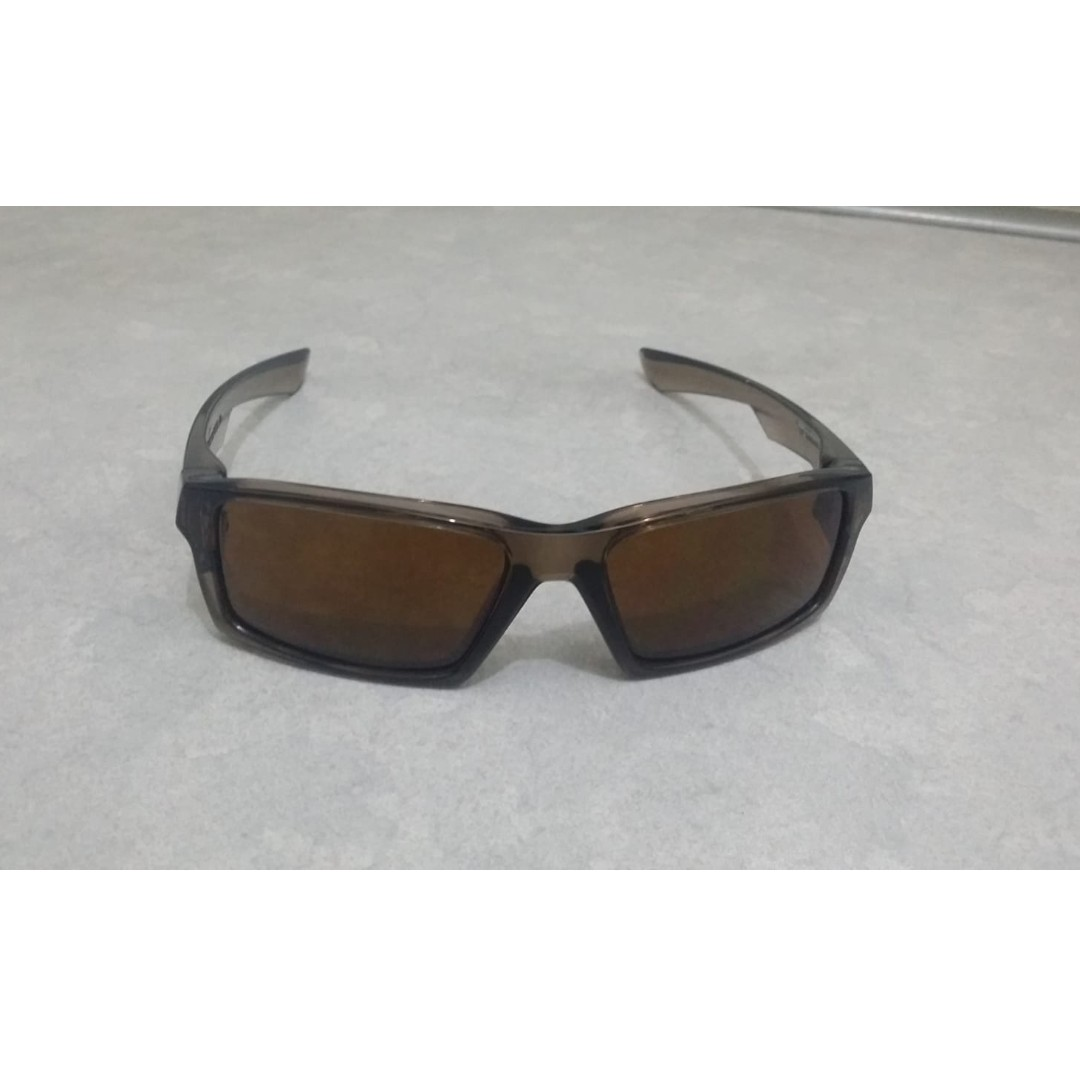 196ad4986e Rare Authentic Brand New in Box Vintage Oakley Twitch 03-521 Brown ...