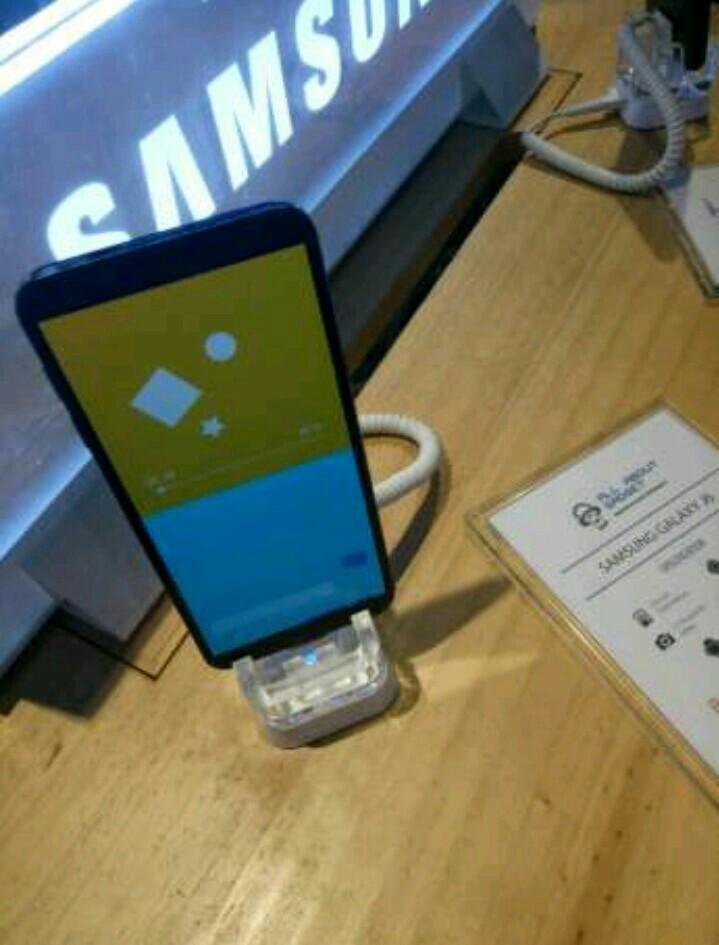 Samsung Galaxy J6 Cash Kredit Jakarta Telepon Seluler Tablet Ponsel Android Di Carousell