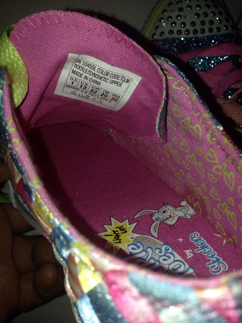 d82f8577d9c4 Skechers Kid shoes