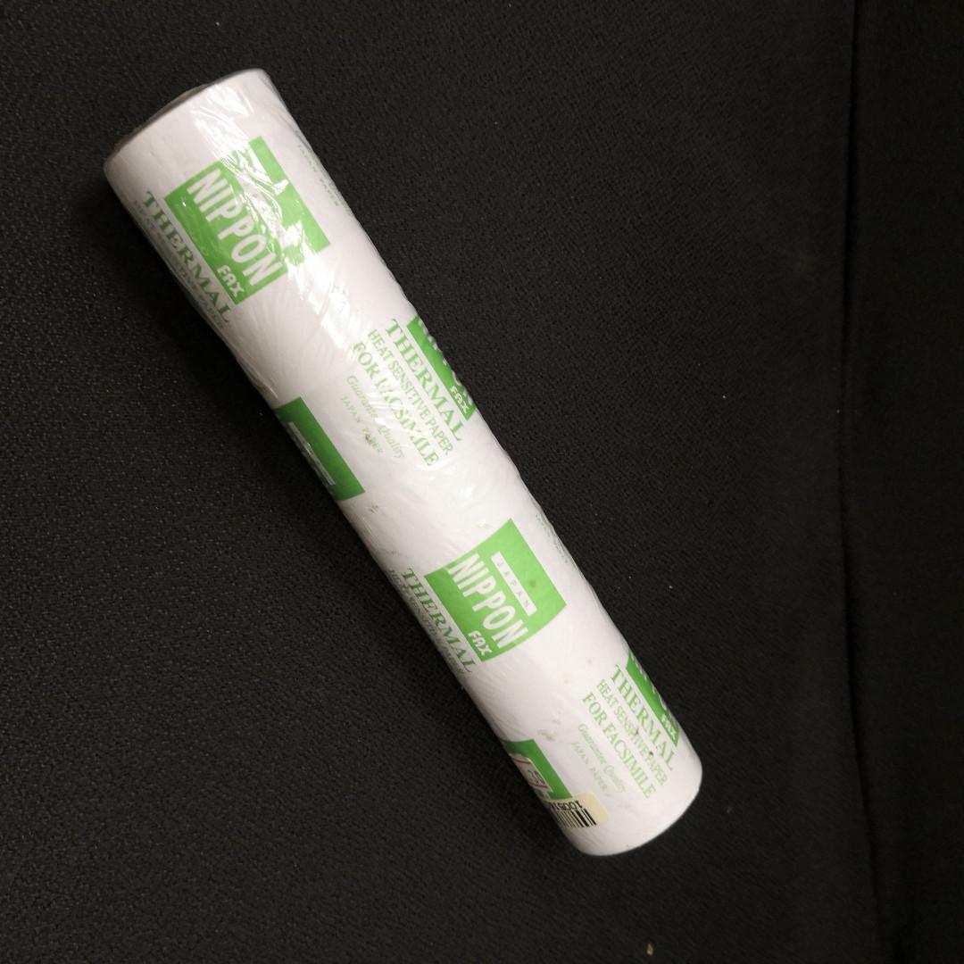 Thermal Heat Sensitive Paper - Nippon