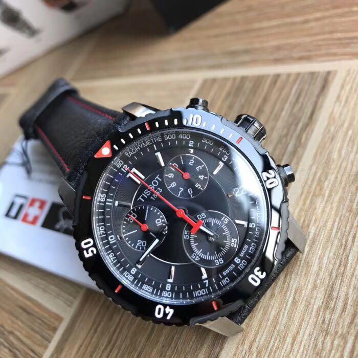 f2e110e39fd Tissot Watch Men, Luxury, Watches on Carousell