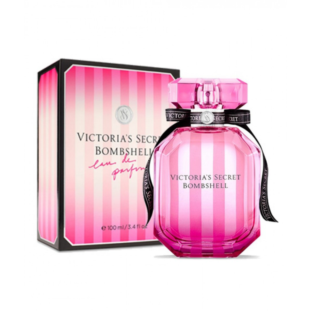 da6de7ecdd Victoria Secret Bombshell Perfume 100ml AUTHENTIC ORIGINAL