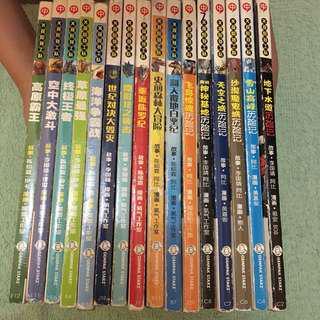 Comics (chinese)