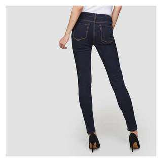 Joe Fresh Ultra Stretch Slim Jeans