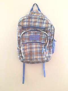 Jansport school/travel backpack
