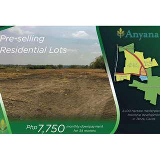 Affordable Residential Lots for Sale in Cavite