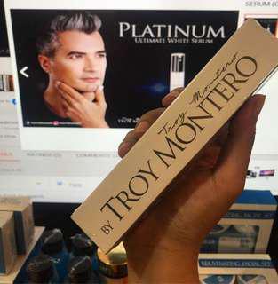 (On Hand) PLATINUM: Ultimate White Serum by Troy Montero