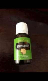 全新Young Living Stress Away 15ml