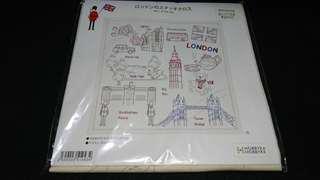 Embroidery Kit by Hobbyra Hobbyre - London