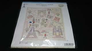 Embroidery Kit by Hobbyra Hobbyre - Paris