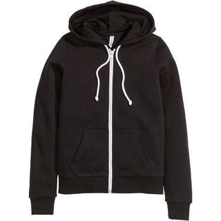 REPRICED! H&M Basic Jacket