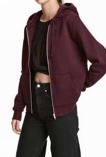 H&M Basic Jacket