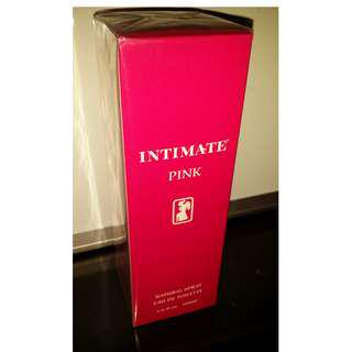 Intimate - PINK