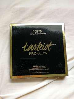 Tarteist pro glow highlight and contour palette | BRAND NEW