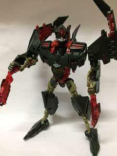 transformer voyager class decepticon mindwipe takaratomy hasbro autobots
