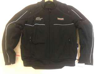 Rider Jacket Hit Air Japan
