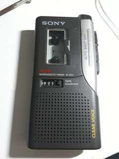 Cassette Player Repairs