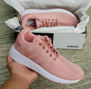 Adidas NMD peach