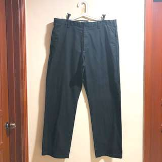 BN Banana Republic Chino pants in black