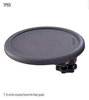 Yamaha TP 65 drum pad