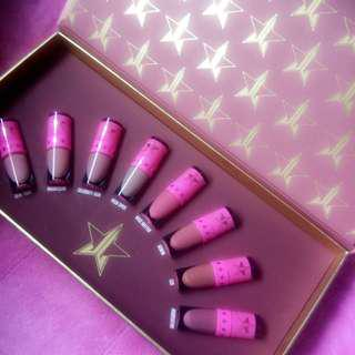 JEFFREE STAR *mini nudes bundle*