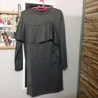 Seed short dress