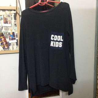 Padini Baggy Shirt