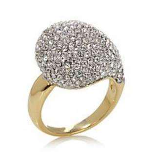 Roberto by RFM Palazzo Ring -Size 6