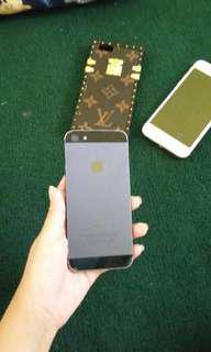 iphone 5 16gb ori IBOX (bisa NEGO)