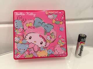 Hello Kitty 鏡盒